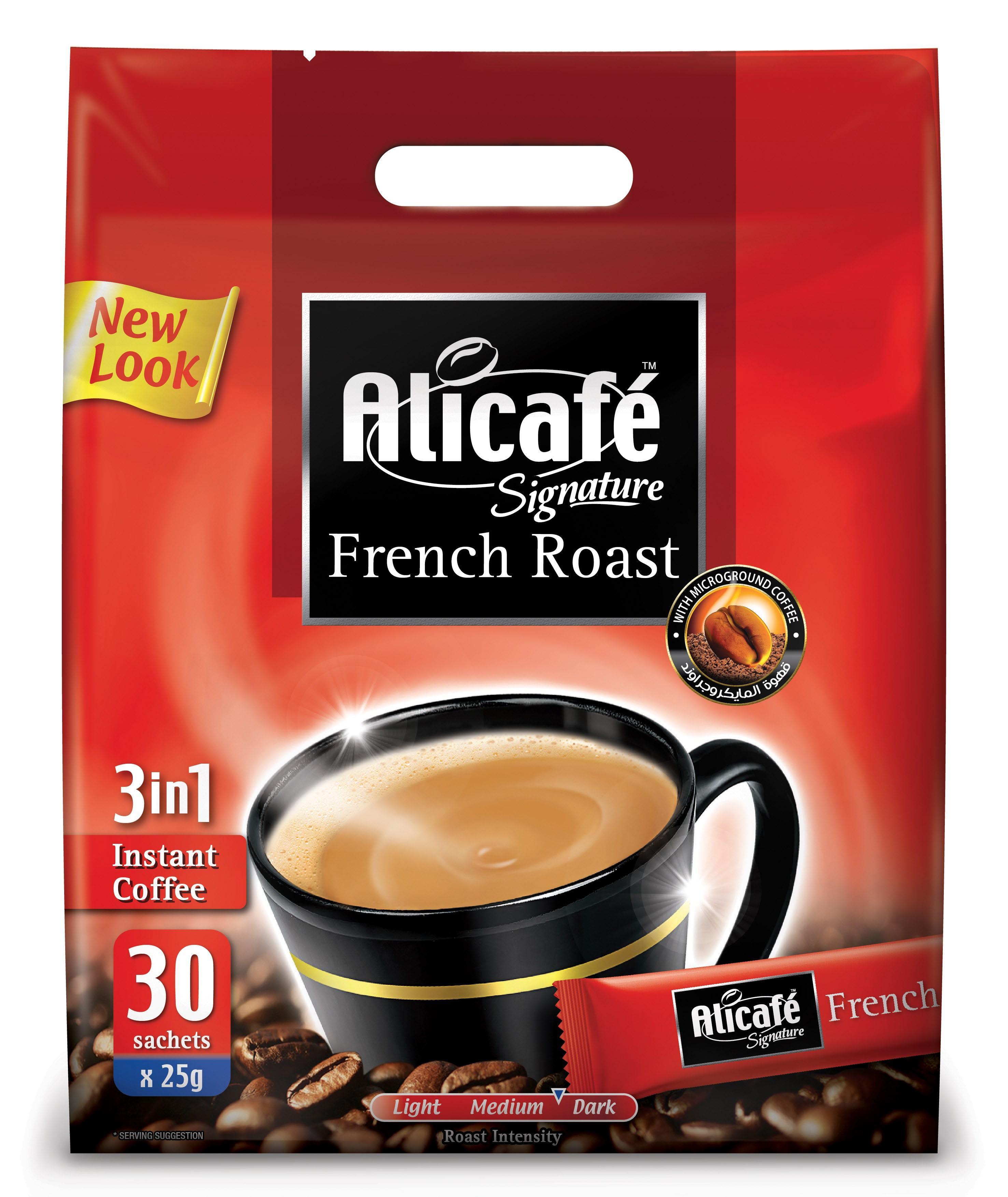 Alicafe Mixes